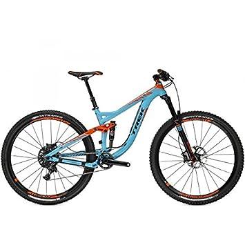Trek Remedy 9 29 Full Suspension Mountain Bike Size: 23\