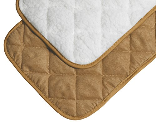 Midwest Container 40422-VST Deluxe Quilted Reversible Mat Ta