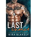 Last Chance: A Second Chance Romance