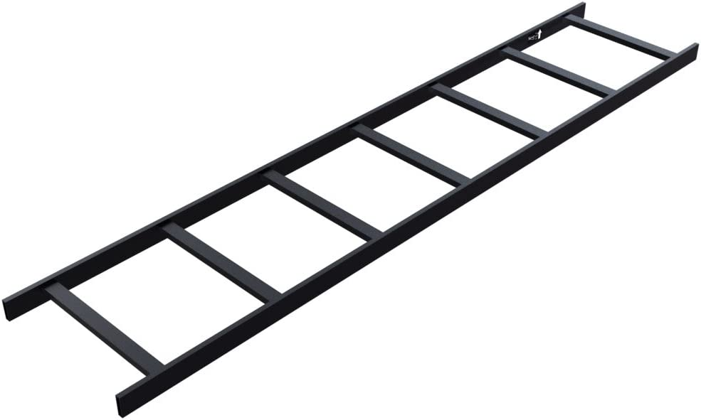 ICC INT'L CONN & CABLE ICCMSLST05 LADDER RACK RUNWAY 5FT