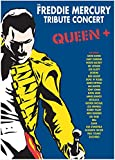 Queen - The Freddie Mercury Tribute Concert [3 DVDs]