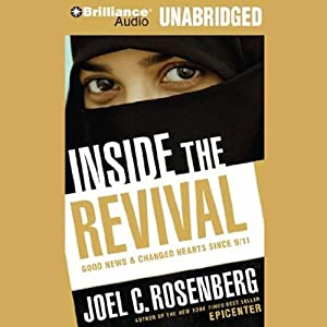 Inside the Revival Audiobook
