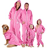 Joggies - Family Matching Rose Pink Hoodie