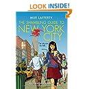 The Shambling Guide to New York City (The Shambling Guides)