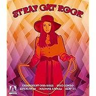 Stray Cat Rock feat. Delinquent Girl Boss, Wild Jumbo, Sex Hunter, Machine Animal & Beat '71