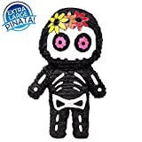 Day of The Dead Skeleton Pinata - Large