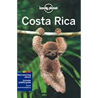 Lonely Planet Costa Rica 11th Ed.: 11th Edition