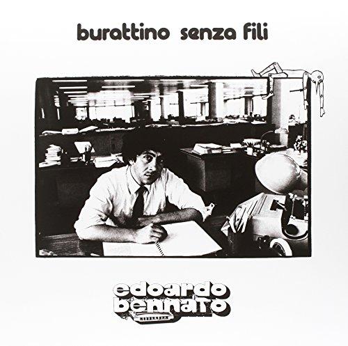 Edoardo bennato - il Disco del Mese - 18. Napoli (ed. La Repubblica 1995) - Zortam Music