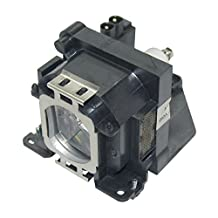 AuraBeam Sony VPL-AW15 Projector Replacement Lamp with Housing