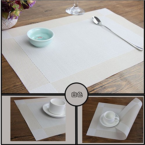 Rolled Style Tables - 8