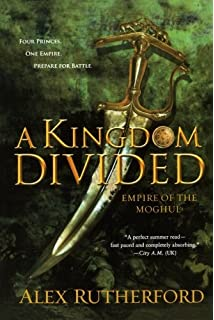 A Kingdom Divided price comparison at Flipkart, Amazon, Crossword, Uread, Bookadda, Landmark, Homeshop18
