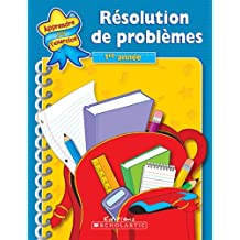 Résolution de problèmes - 1re année