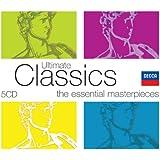Ultimate Classics (5 CDs)