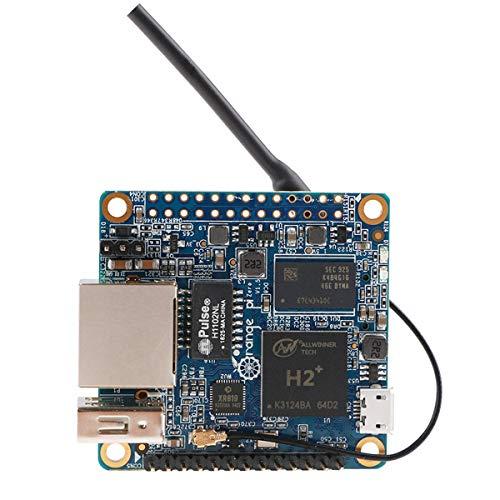 MakerHawk Orange Pi Zero H2 Quad Core Open-source 512MB Development Board with Wifi Antenna