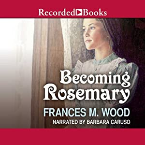 Becoming Rosemary Audiobook