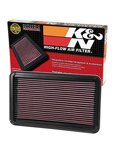 K&N 33-2145-1 High Performance Replacement Air Filter