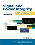 img - for Signal and Power Integrity - Simplified (3rd Edition) (Prentice Hall PTR Signal Integrity Library) book / textbook / text book