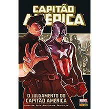 Capitão América. O Julgamento do Capitão América