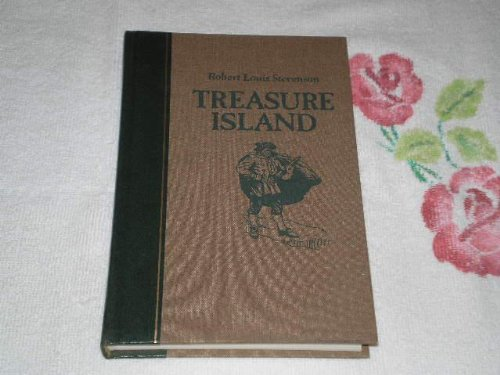 Treasure Island Worlds Best Reading product image