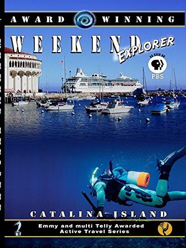 Weekend Explorer - Catalina - Hours California Adventures