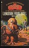 Lensman from Rigel