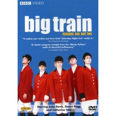 Big Train - Seasons 1 & 2