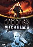 pitch black + chronicles riddick box set dvd Italian Import