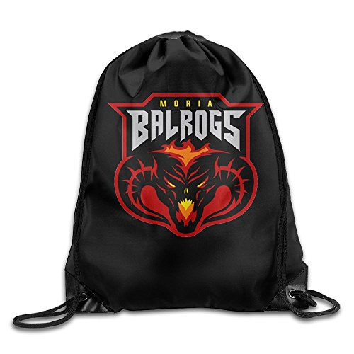 Price comparison product image MissMr Lord Of The Rings Belt Backpack, Fashion Trend,  Polyester Sports Bag, Net Red Part, Men's Handbag, Ladies, Teenager, Adult, Outdoor Work, Office, Lunch Box