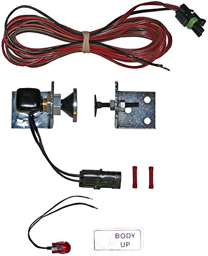 - Buyers Products SK10 Body-Up Indicator Kit