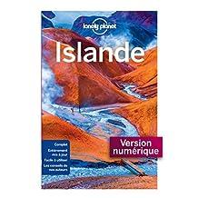 Islande - 4ed (GUIDE DE VOYAGE)