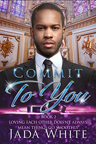 Books : Commit To You: African American Romance (Rich Clean Christian Club Book 2)