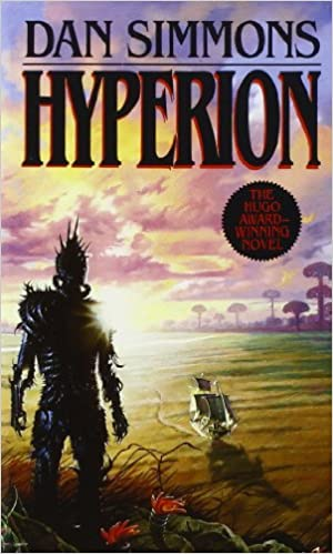 Dan Simmons - Hyperion Audiobook