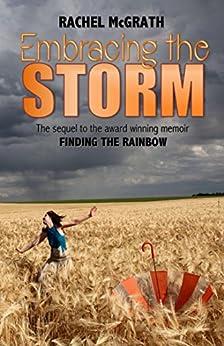 Embracing the Storm by [McGrath, Rachel]