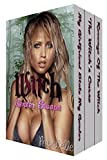 Three Forbidden Erotic Taboo Magical Gender Swap StoriesThree very different witches, all with the same sexy goal: Transform the men they meet into beautiful, sensual females! This bumper-pack includes:1. My Girlfriend Stole My GenderA fun and magica...