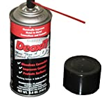 Best Hosa Contact - Hosa D5S-6 CAIG DeoxIT 5% Spray Contact Cleaner Review
