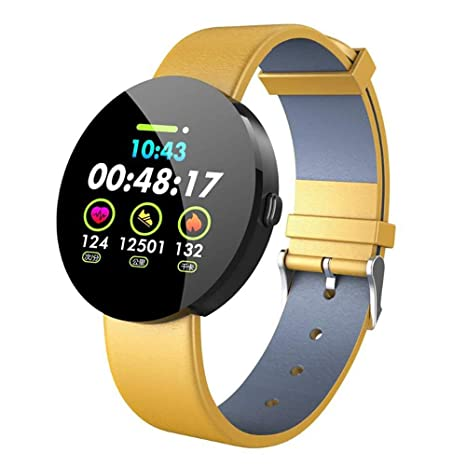 ACZZ 1.3 Pantalla a color Bluetooth Smart Watch Ip67 ...