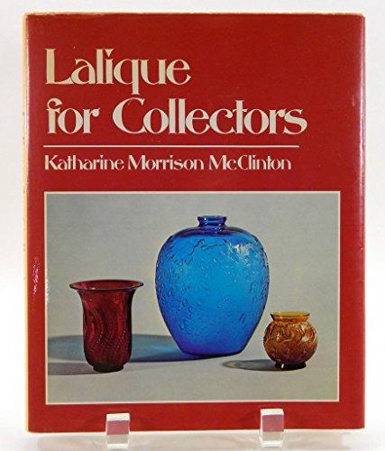 Lalique for Collectors