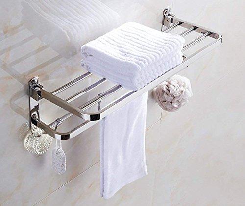 Useful Black Multi-function Corner Showe Shelf Toilet Paper Holder Bath Folding Towel Rack Wall Hanging Retro Bathroom Pendant Set Bathroom Fixtures