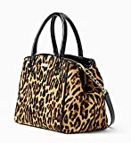 Kate Spade New York chateau hills sloan $958 - leopard