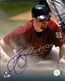 Jeff Bagwell Signed Houston Astros 8x10 Photo - Authentic Autographed Memorabilia