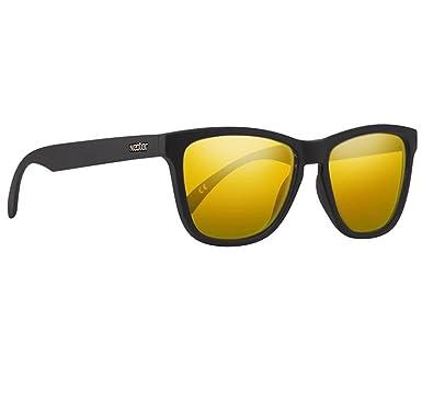 Nectar Unisex Marlee Polarized Sunglasses Gold Wc8msLicv