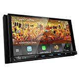 Kenwood Excelon DDX9905S Multimedia Receiver with