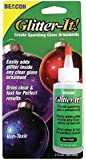 Beacon Adhesives Glitter It Adhesive, 2-Ounce