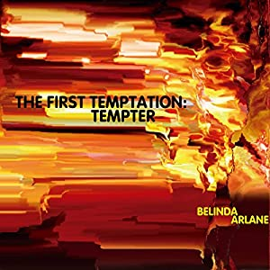 The First Temptation: Tempter Audiobook