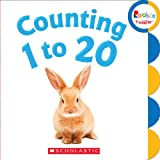 Counting 1 To 20, , 053120913X