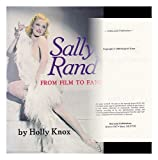 img - for Sally Rand: From Film to Fans book / textbook / text book