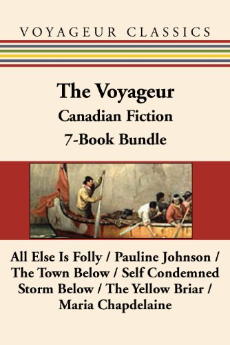 Storm Below (Voyageur Classics)