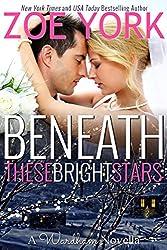 Beneath These Bright Stars: Evie and Liam's Wedding (Wardham Book 7)
