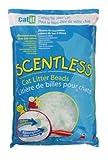 Hagen Catit Scentless Cat Litter Beads, 8-Pound, My Pet Supplies
