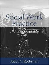Social Work Practice Across Disability (Paperback)